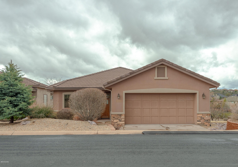 Photo of 1232 Pebble Springs, Prescott, AZ 86301