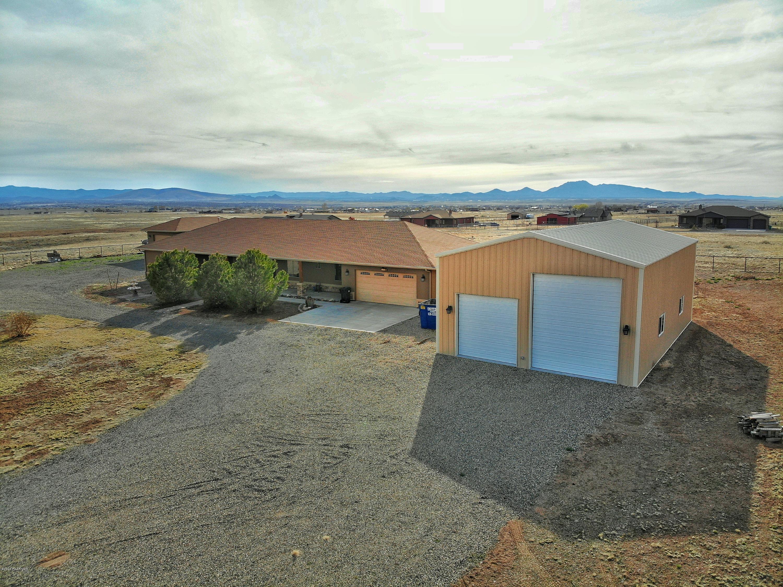11100 N Bison Ranch Road, Prescott Valley, Arizona