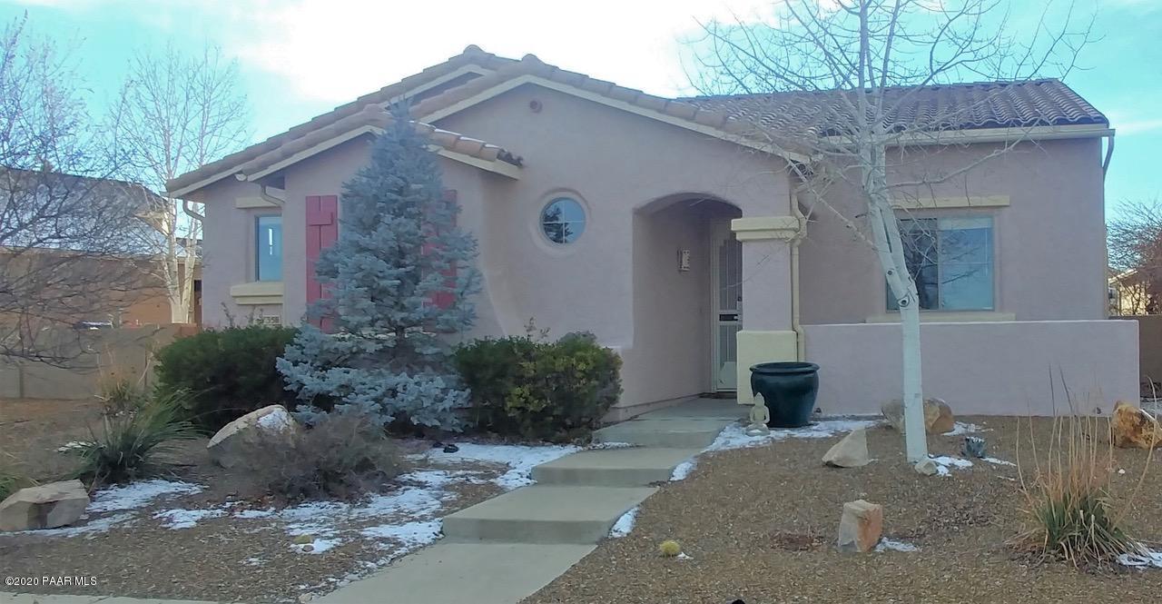 1358 N Goose Flat Way, Prescott Valley, Arizona