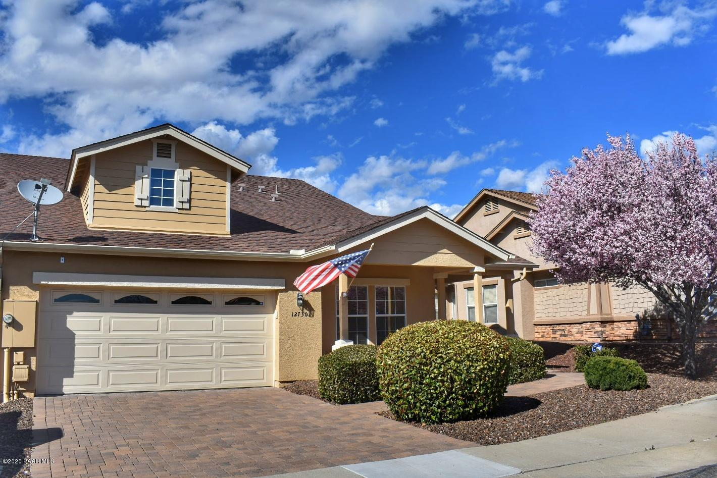 12730 E Viento Street, one of homes for sale in Prescott Valley