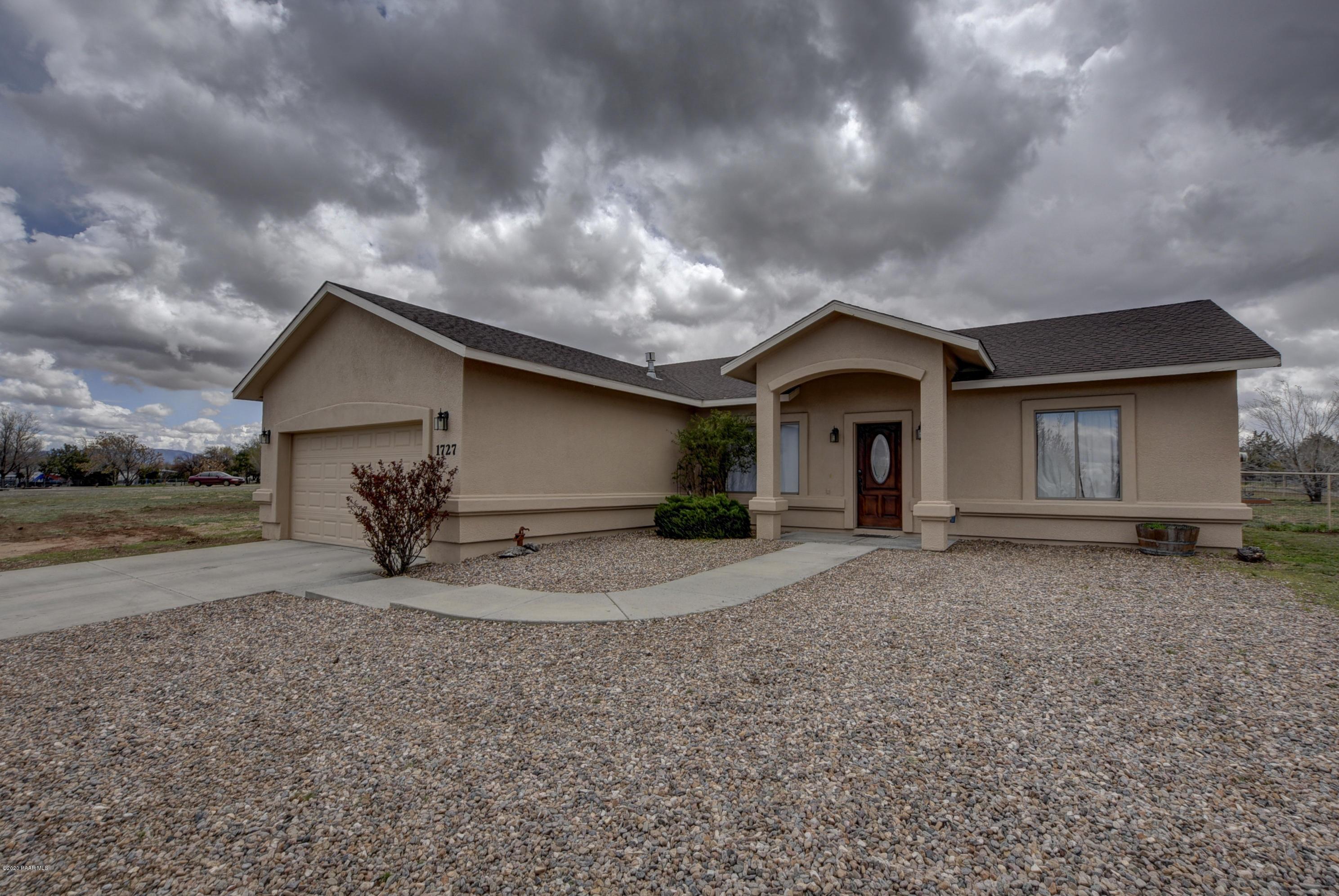 Photo of 1727 Bernice, Chino Valley, AZ 86323