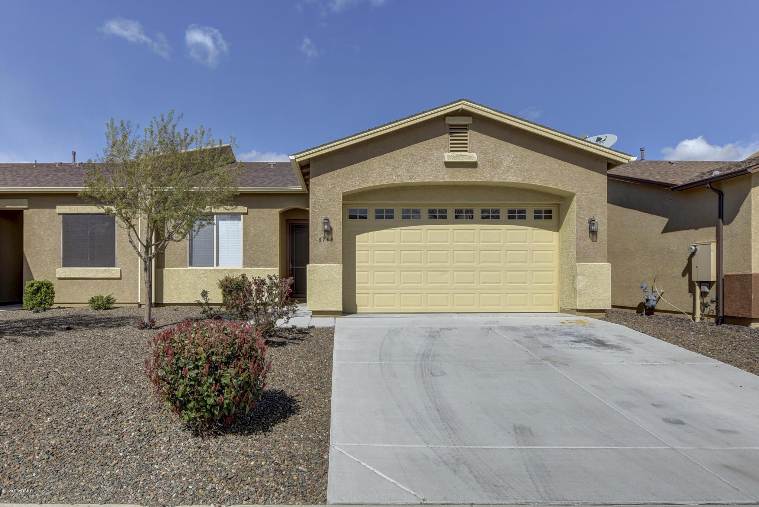 6745 E Devon Court, one of homes for sale in Prescott Valley