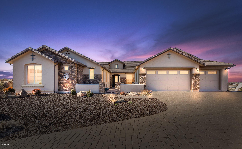 7710 E Blacksmith Circle, Prescott Valley, Arizona