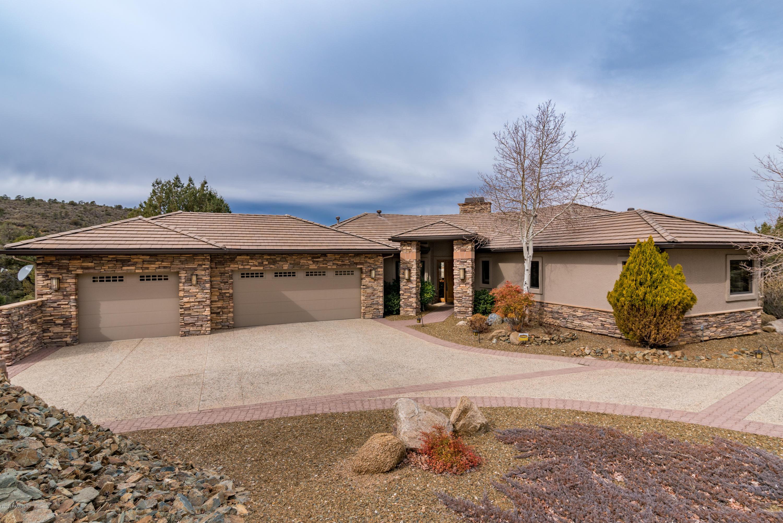 567  Sandpiper Drive, Prescott, Arizona