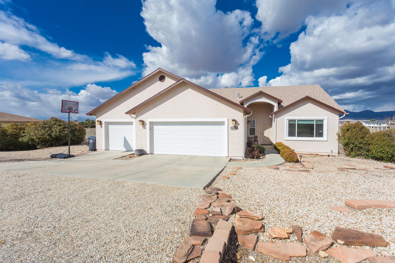 9400 E Manzanita Circle, Prescott Valley, Arizona