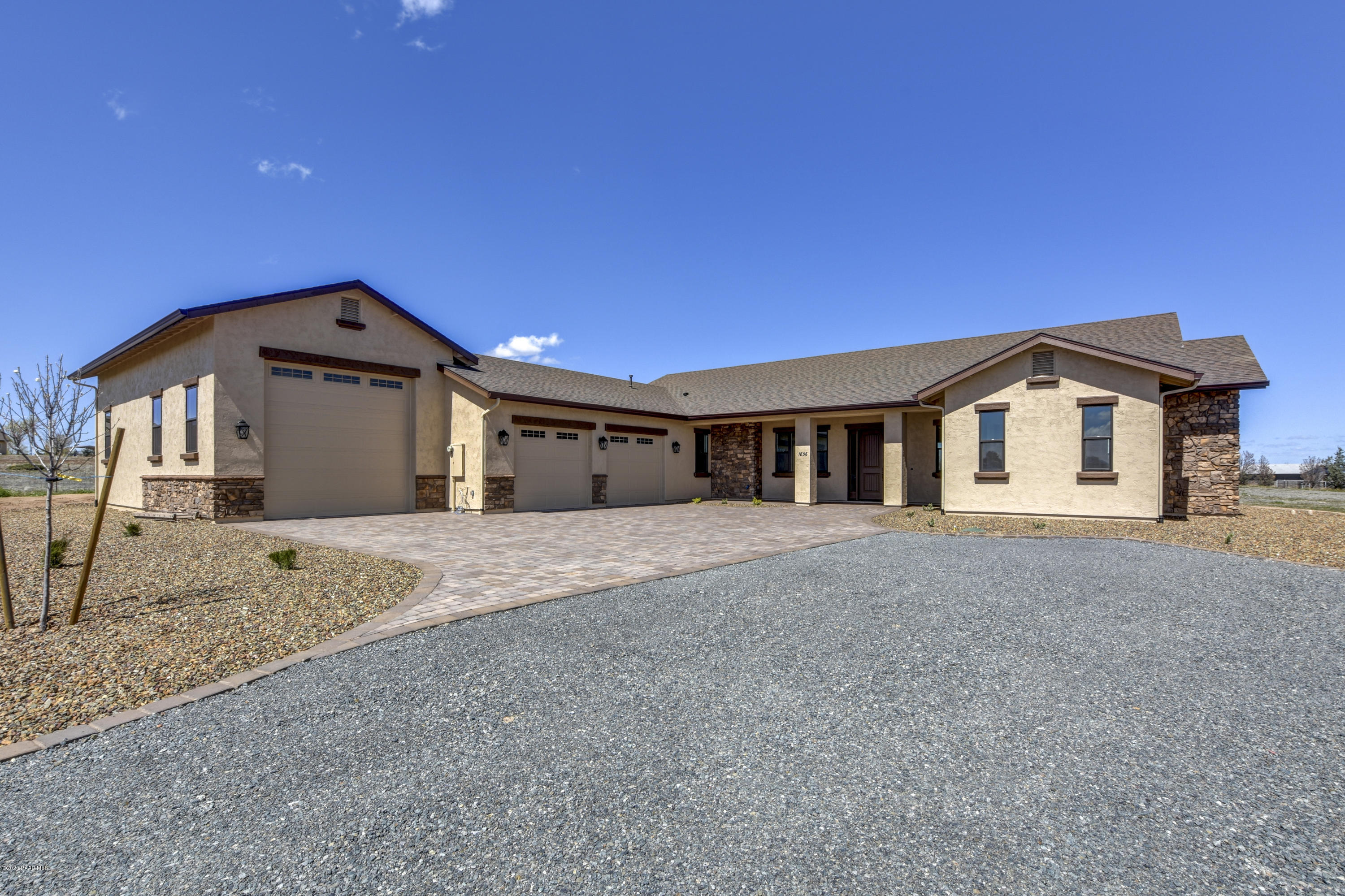 Photo of 1856 Rd 1 South, Chino Valley, AZ 86323