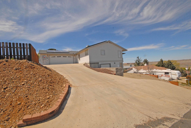 5740 N Ranger Road, Prescott Valley, Arizona