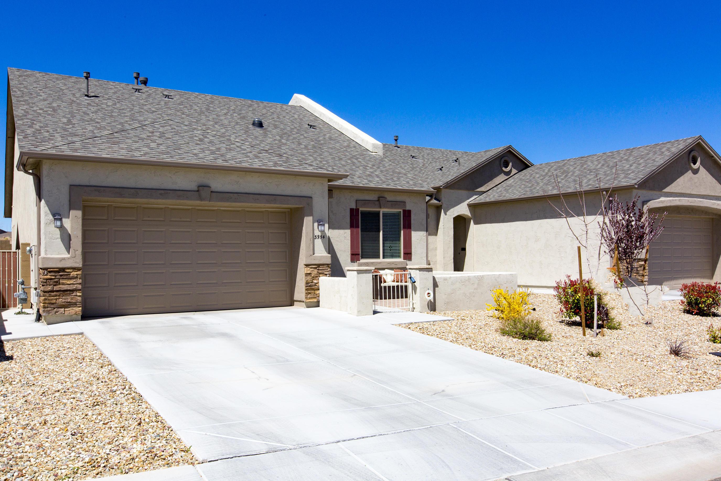 3954 N Marden Lane, one of homes for sale in Prescott Valley