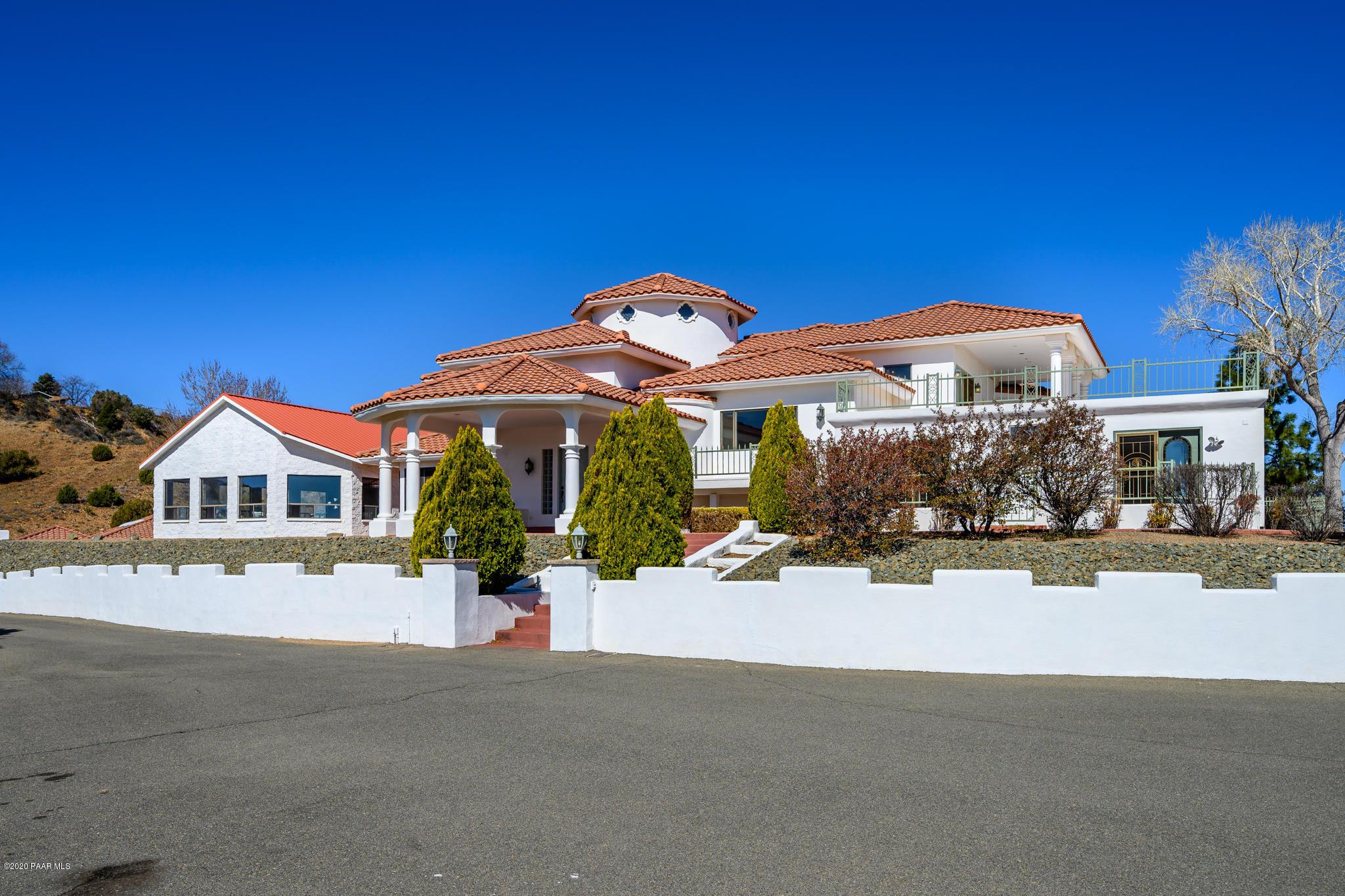 Photo of 1111 Quail Ridge, Dewey-Humboldt, AZ 86327