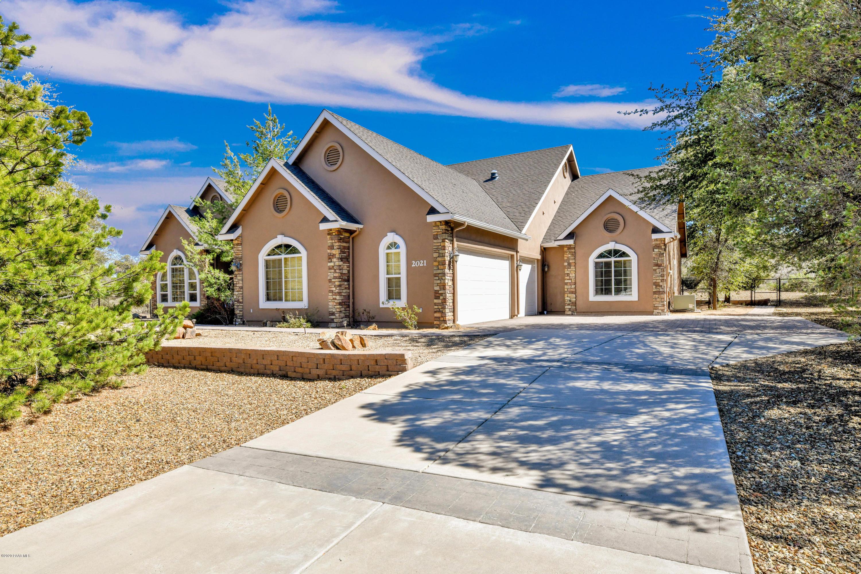 2021 W Holly Oak Drive, Prescott in Yavapai County, AZ 86305 Home for Sale