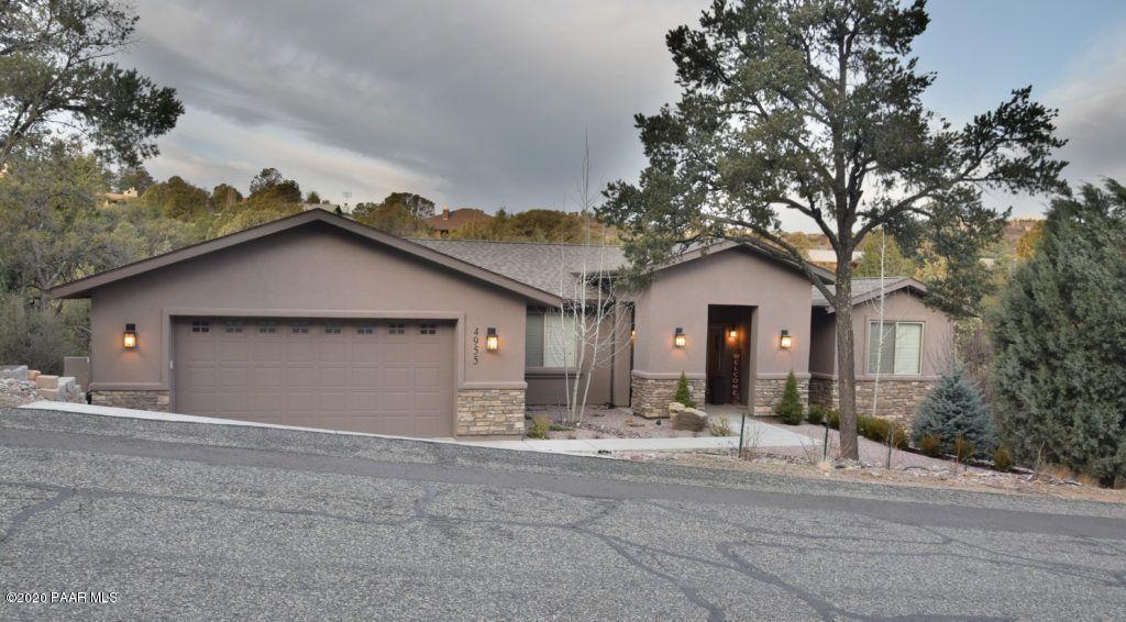 4955  Bear Way, Prescott, Arizona