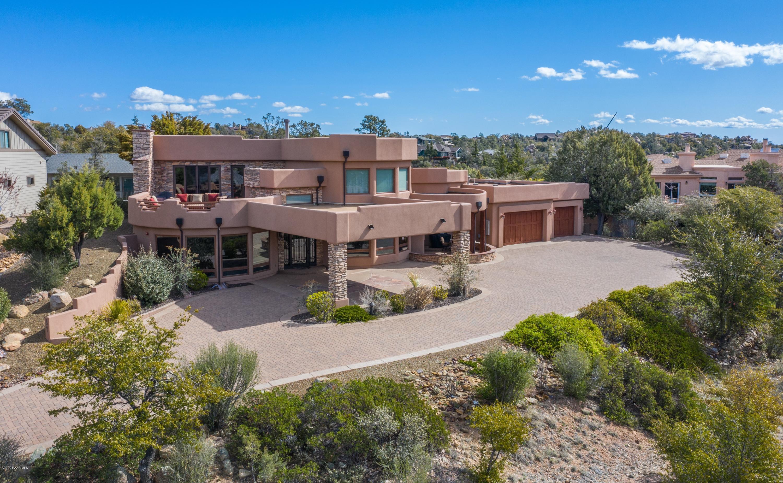 Photo of 1341 Sierry Peaks, Prescott, AZ 86305