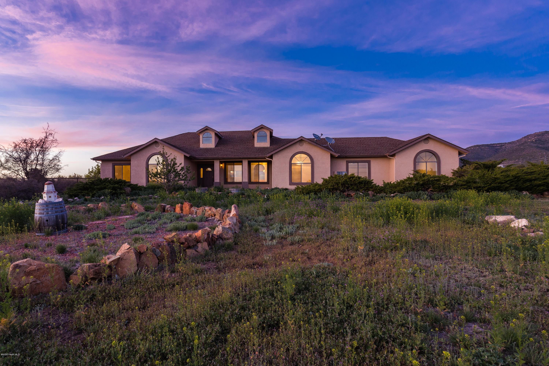 Photo of 13550 Wildcat, Prescott Valley, AZ 86315