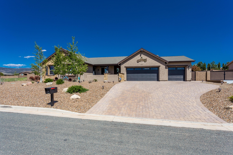 Photo of 8777 Roughrider, Prescott Valley, AZ 86315