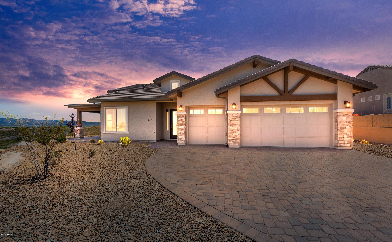 Photo of 7417 Cozy Camp, Prescott Valley, AZ 86314