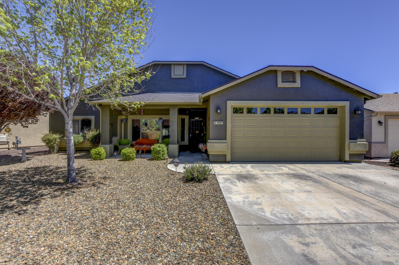 Photo of 5887 Bronco, Prescott Valley, AZ 86314