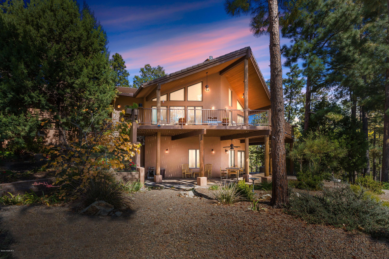Photo of 5037 Blue Jay, Prescott, AZ 86303