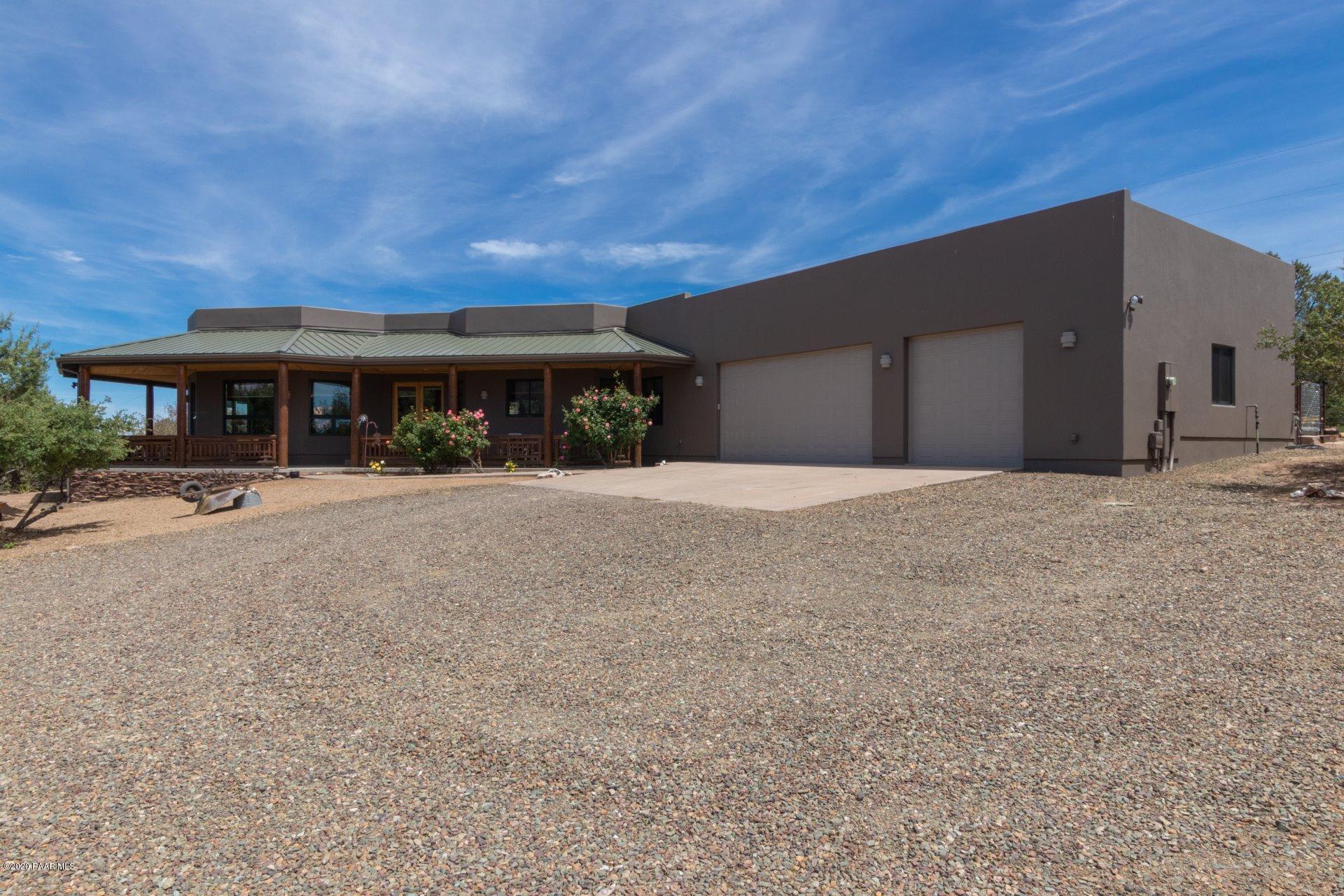 9975 N Oak Meadow Lane, Prescott, Arizona