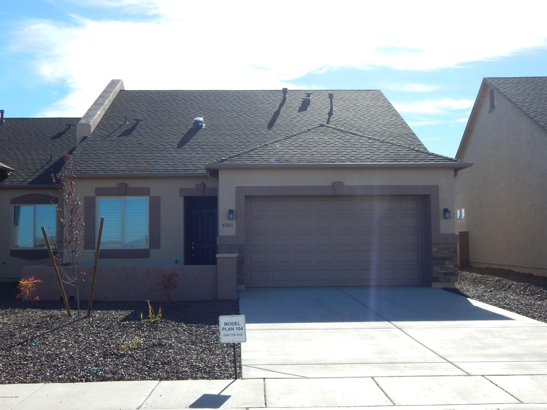 6421 E Endicott Way, Prescott Valley, Arizona
