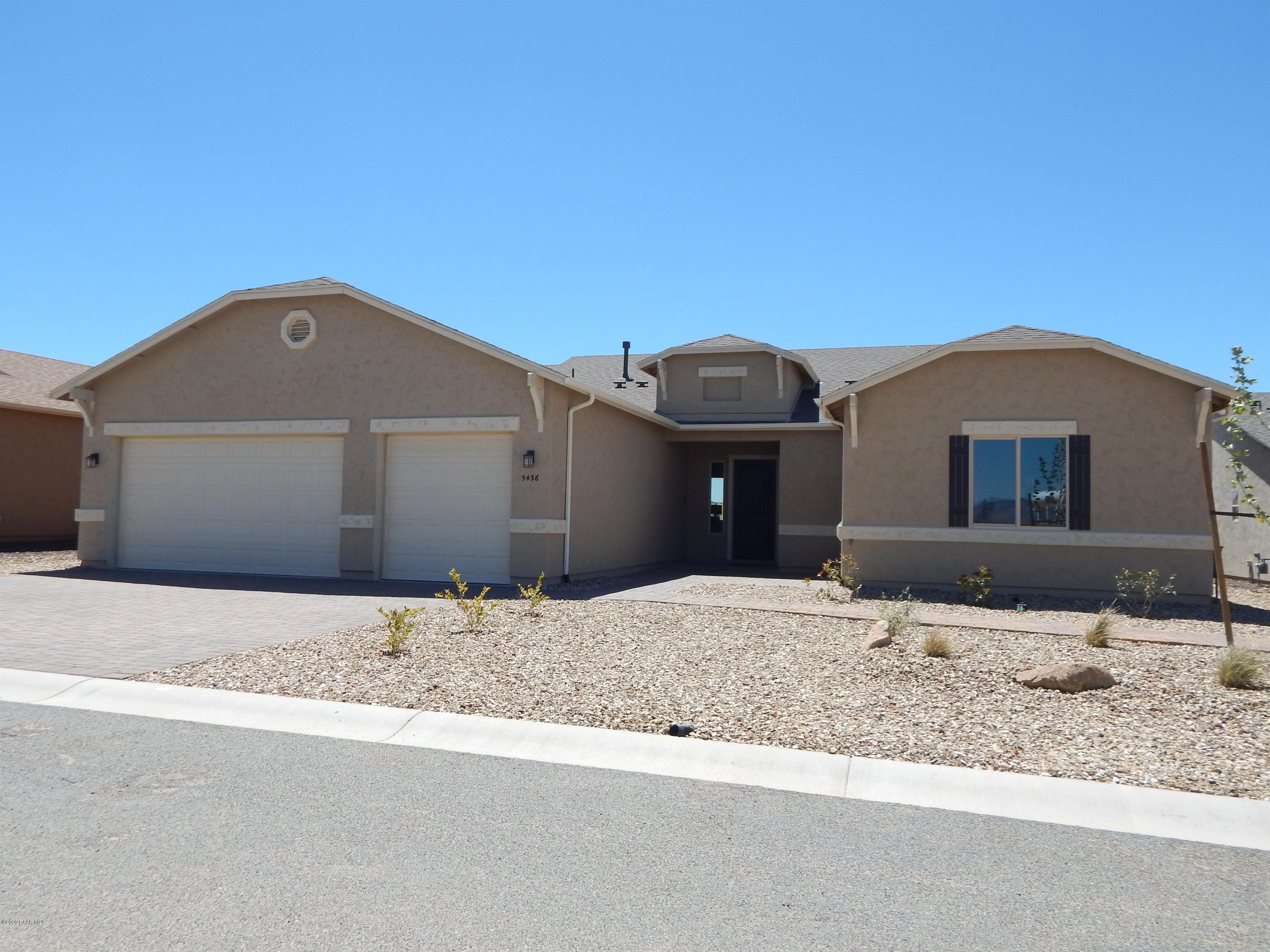 Photo of 5224 Bedford, Prescott Valley, AZ 86314