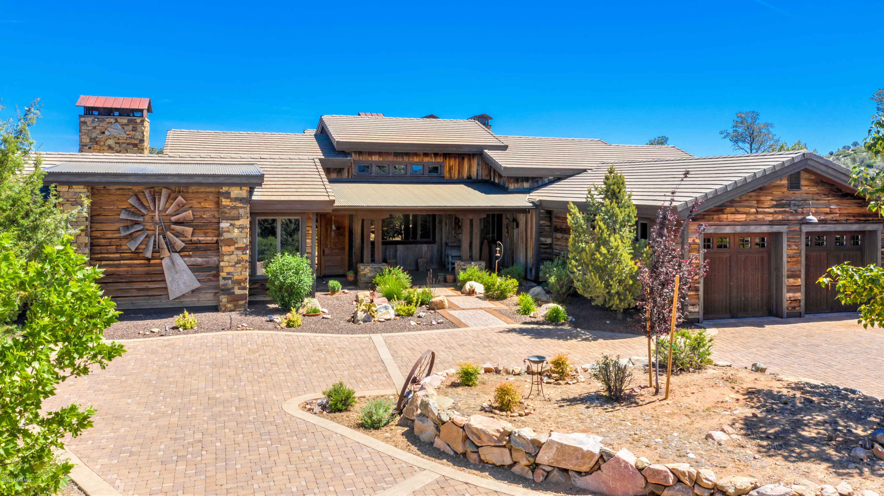 5185 W Three Forks Road, Prescott, Arizona