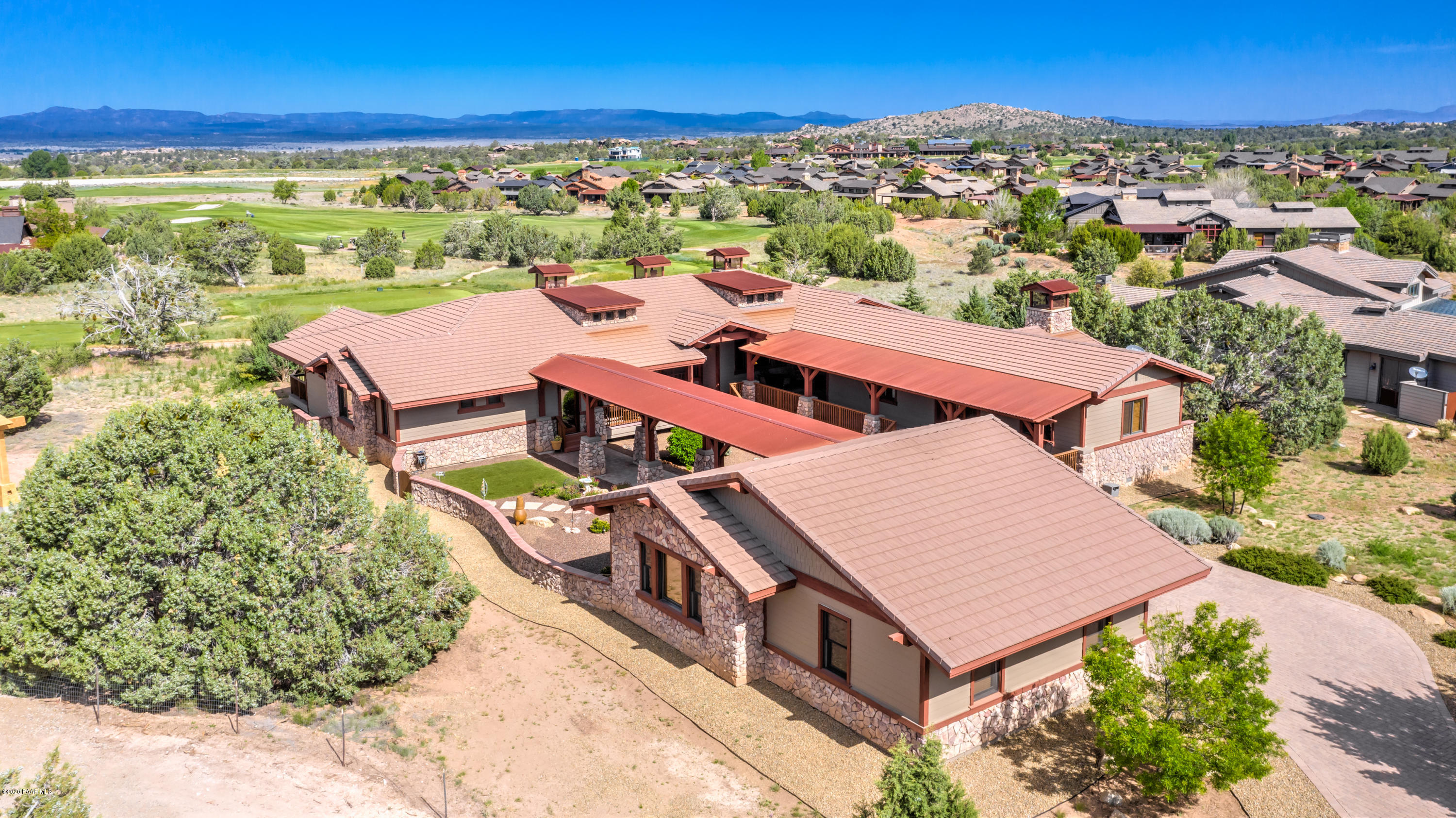 Photo of 14780 Double Adobe, Prescott, AZ 86305