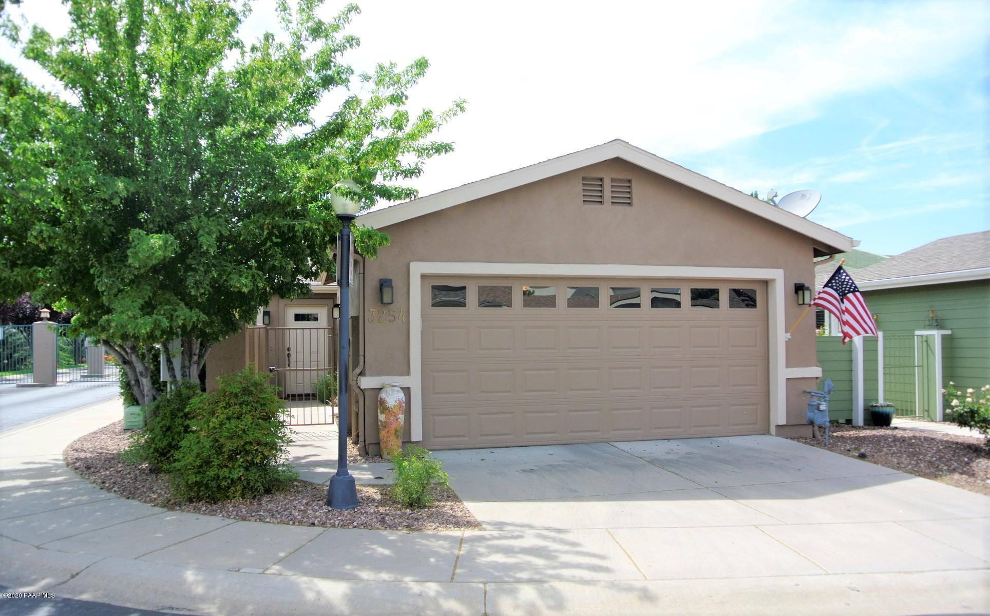 3254  Iris Lane, Prescott in Yavapai County, AZ 86305 Home for Sale