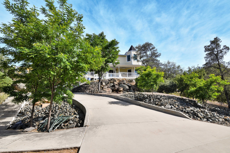 1900 N Grand View Road, Prescott in Yavapai County, AZ 86305 Home for Sale