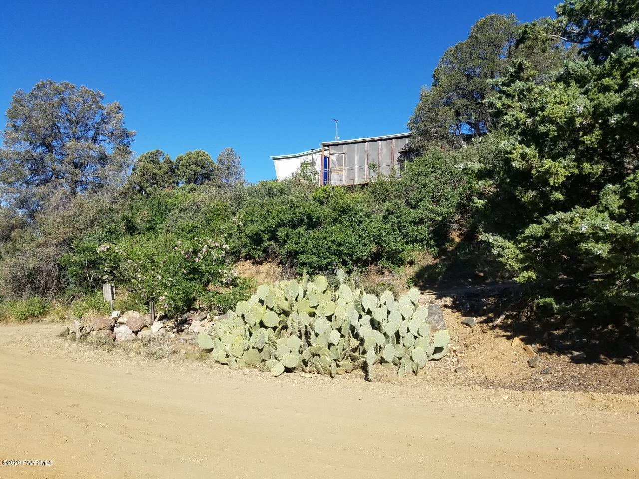 755 S Diamond Drive, Prescott in Yavapai County, AZ 86303 Home for Sale