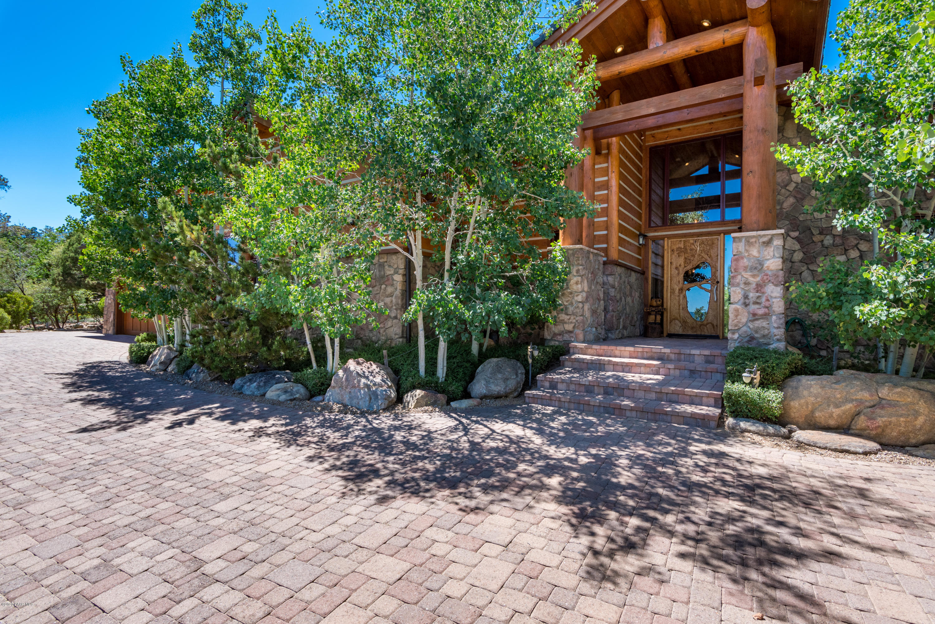 958  Broken Branch Trail, Prescott, Arizona