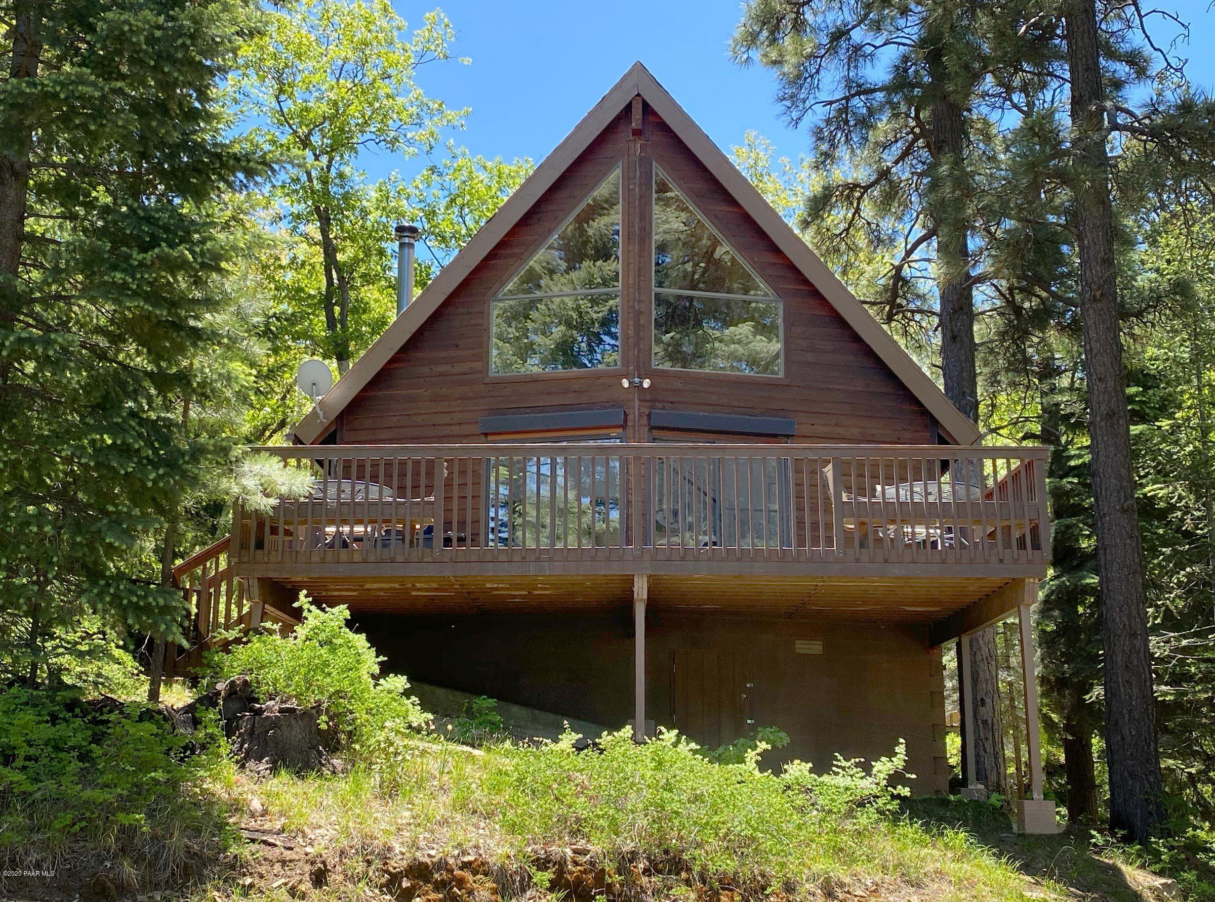 2440 E Poland Road, Prescott in Yavapai County, AZ 86303 Home for Sale