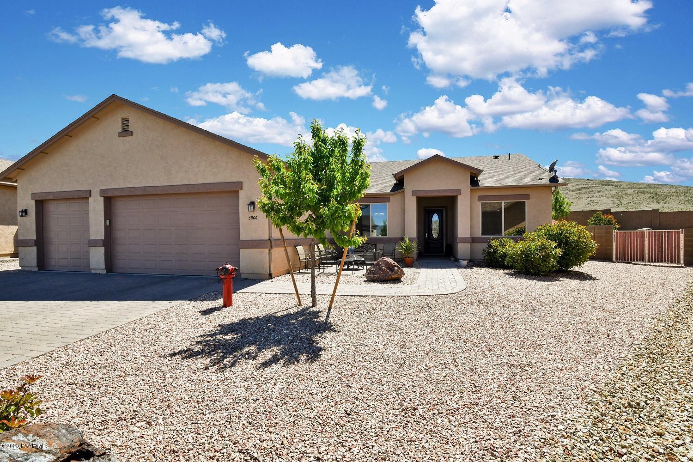 Photo of 3966 Hanover, Prescott Valley, AZ 86314