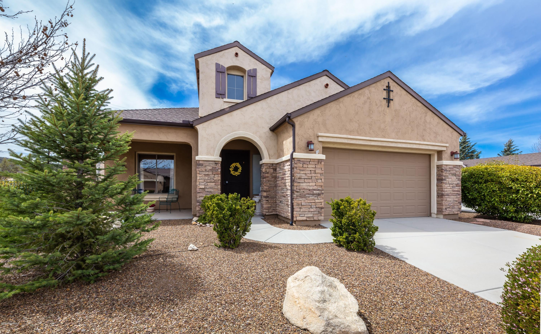 Photo of 1090 Half Hitch, Prescott Valley, AZ 86314