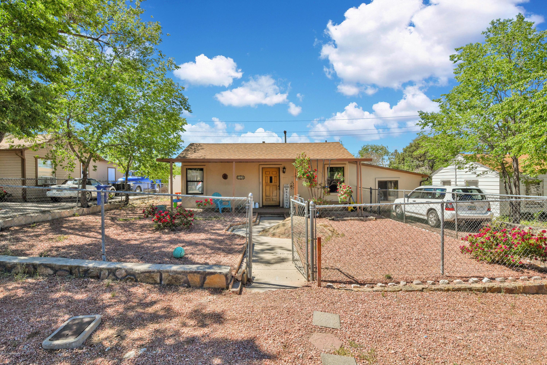 709  Flora Street, Prescott, Arizona