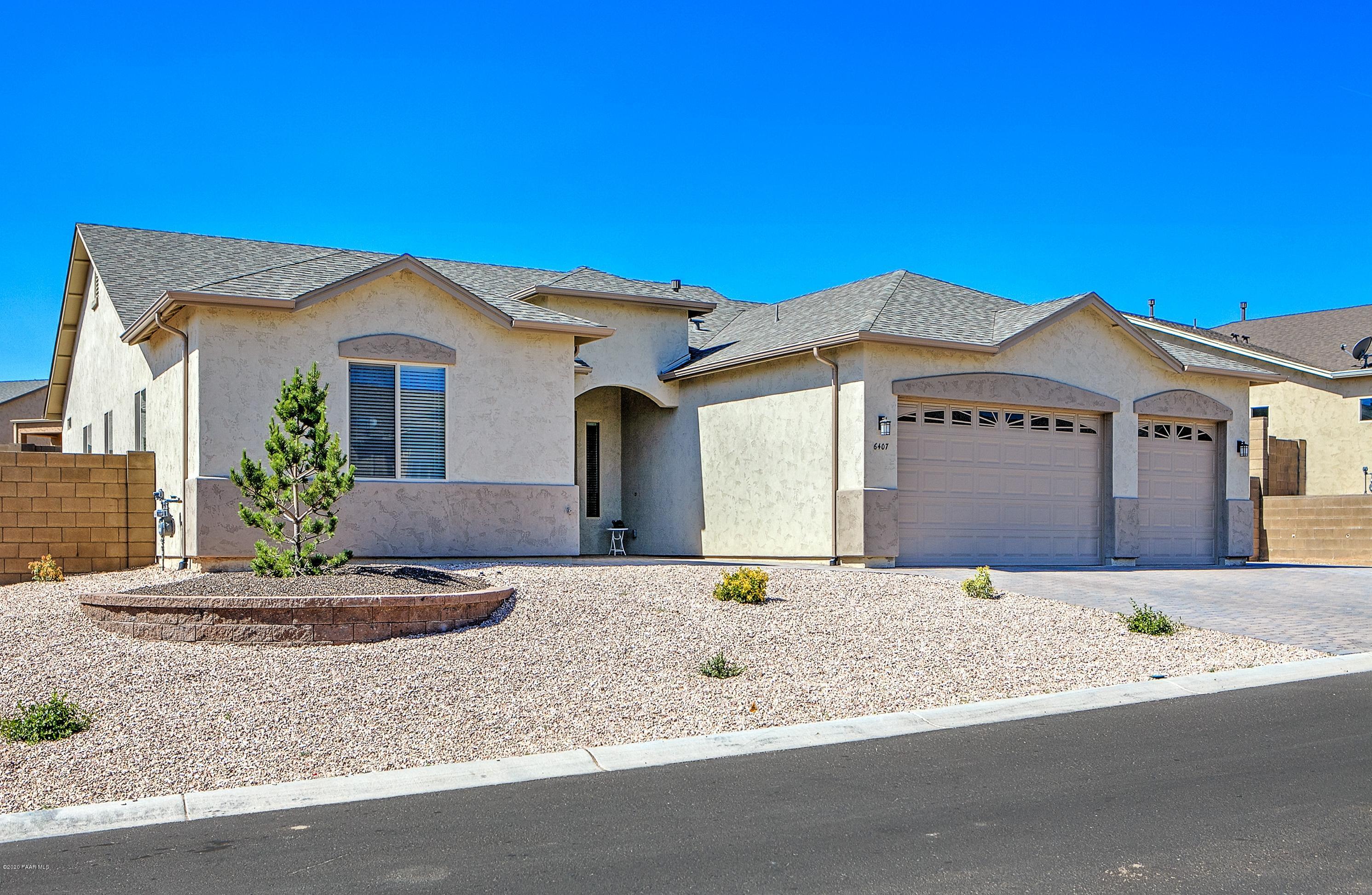 Photo of 6407 Sutton, Prescott Valley, AZ 86314