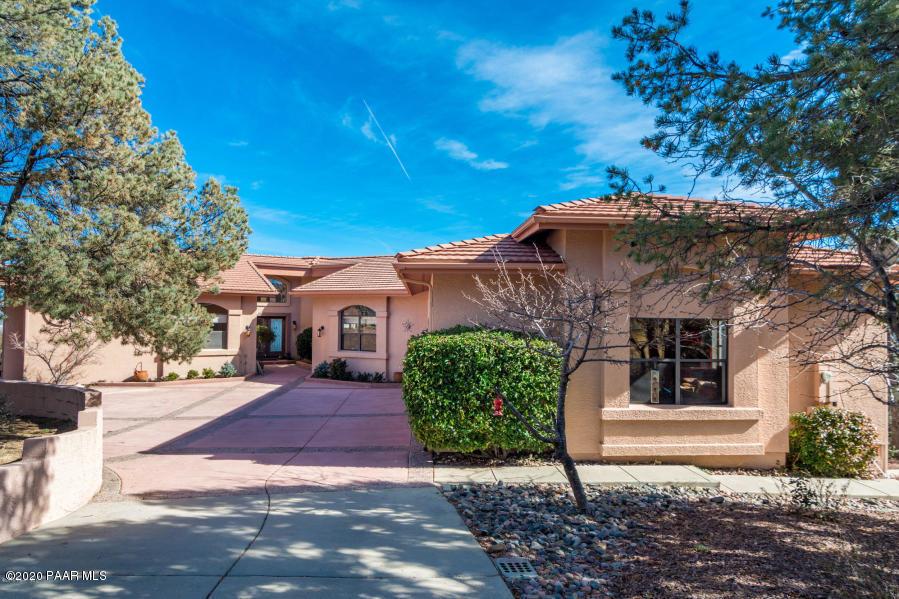 561  Windspirit Circle,Prescott  AZ