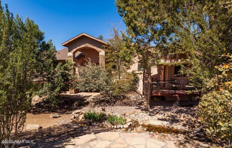 Photo of 1360 Sierry Peaks, Prescott, AZ 86305