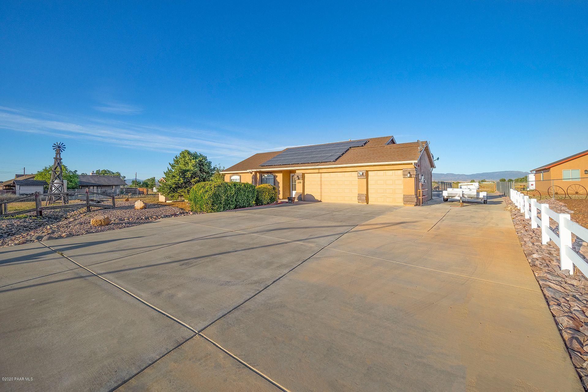 Photo of 1079 Surrey, Chino Valley, AZ 86323