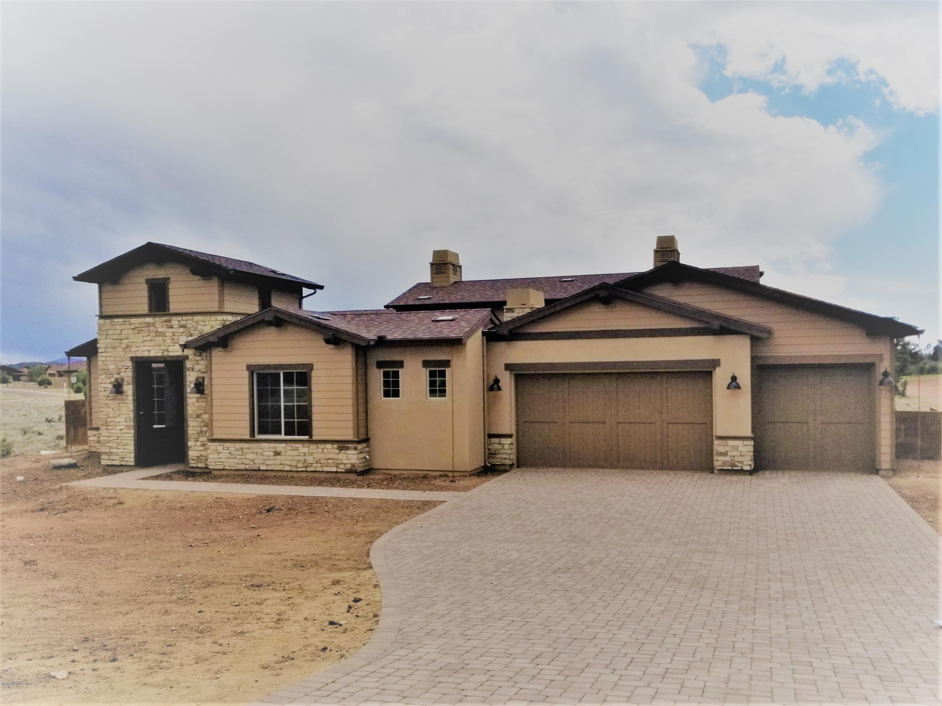 Photo of 15700 Silent Moon, Prescott, AZ 86305