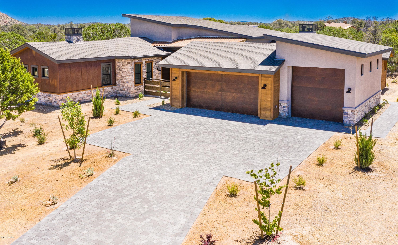 15585 N Elizabeth Way, Prescott, Arizona