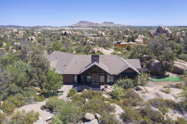 9640 N American Ranch Road, Prescott, Arizona