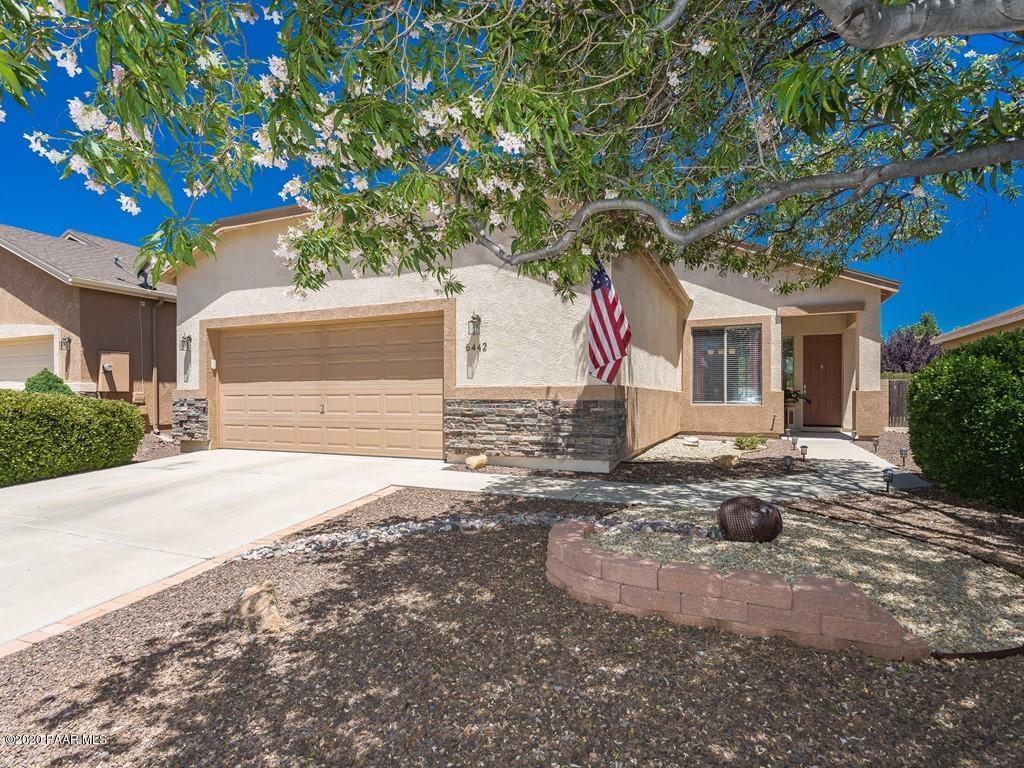 Photo of 6442 Kilkenny, Prescott Valley, AZ 86314