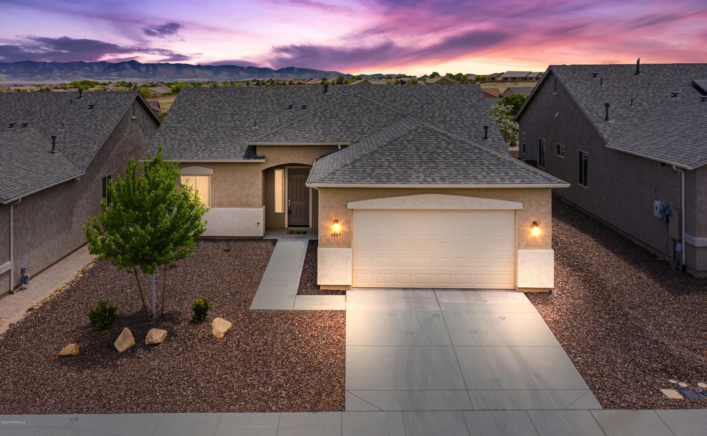 Photo of 4337 Chadds Ford, Prescott Valley, AZ 86314