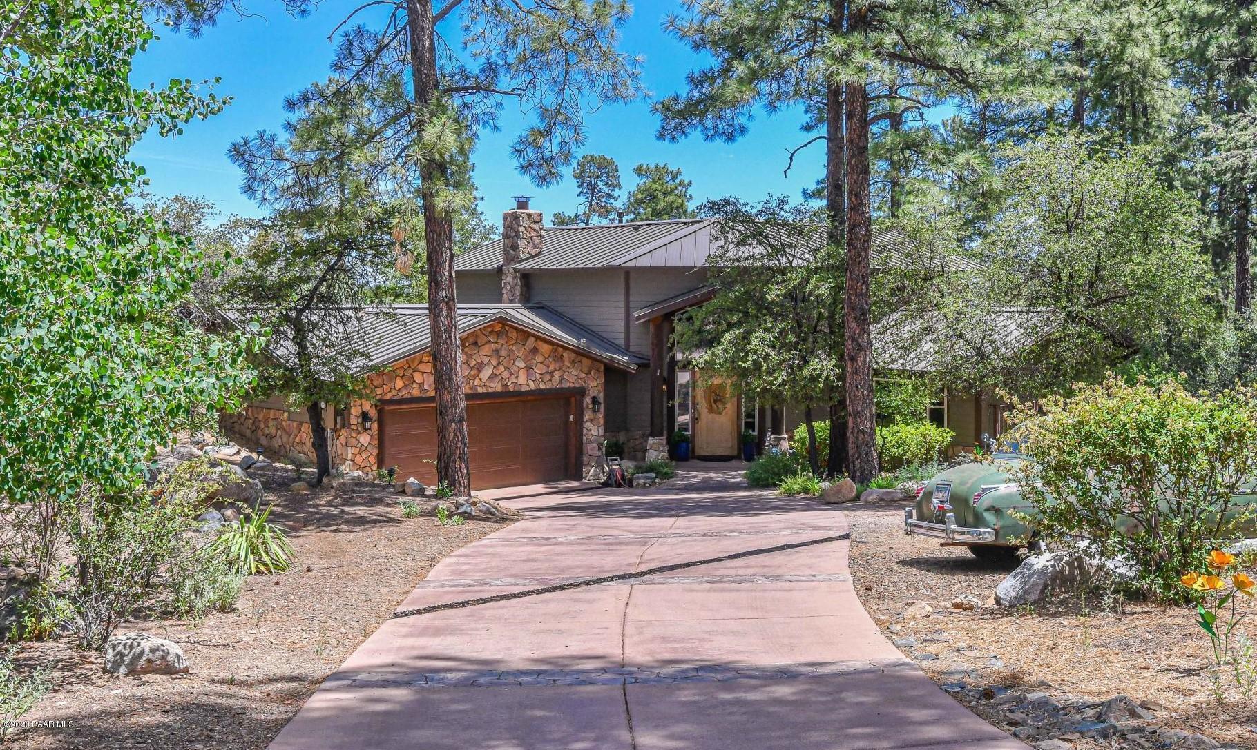 1500  Conifer Ridge Lane,Prescott  AZ