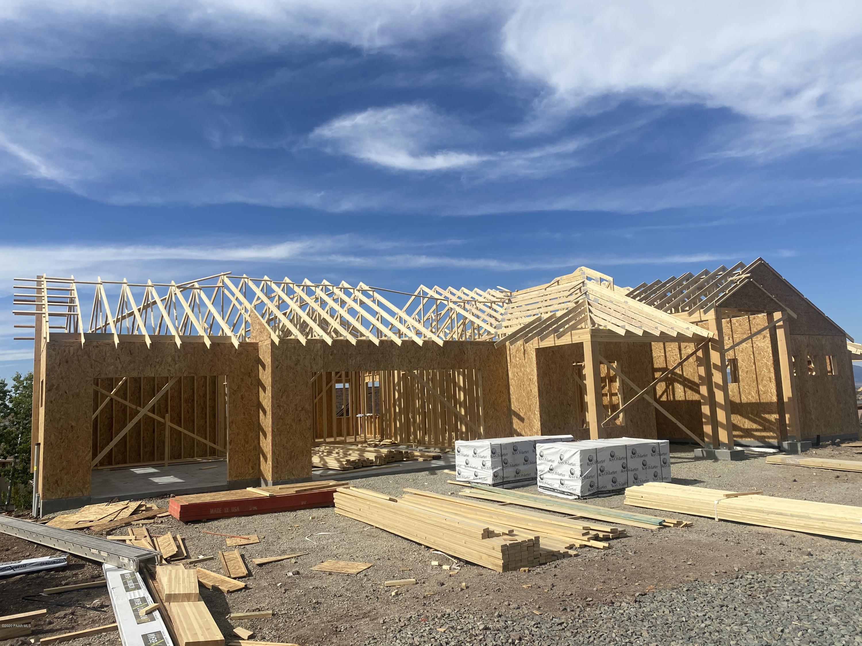 Photo of 876 Mines Pass, Prescott, AZ 86301