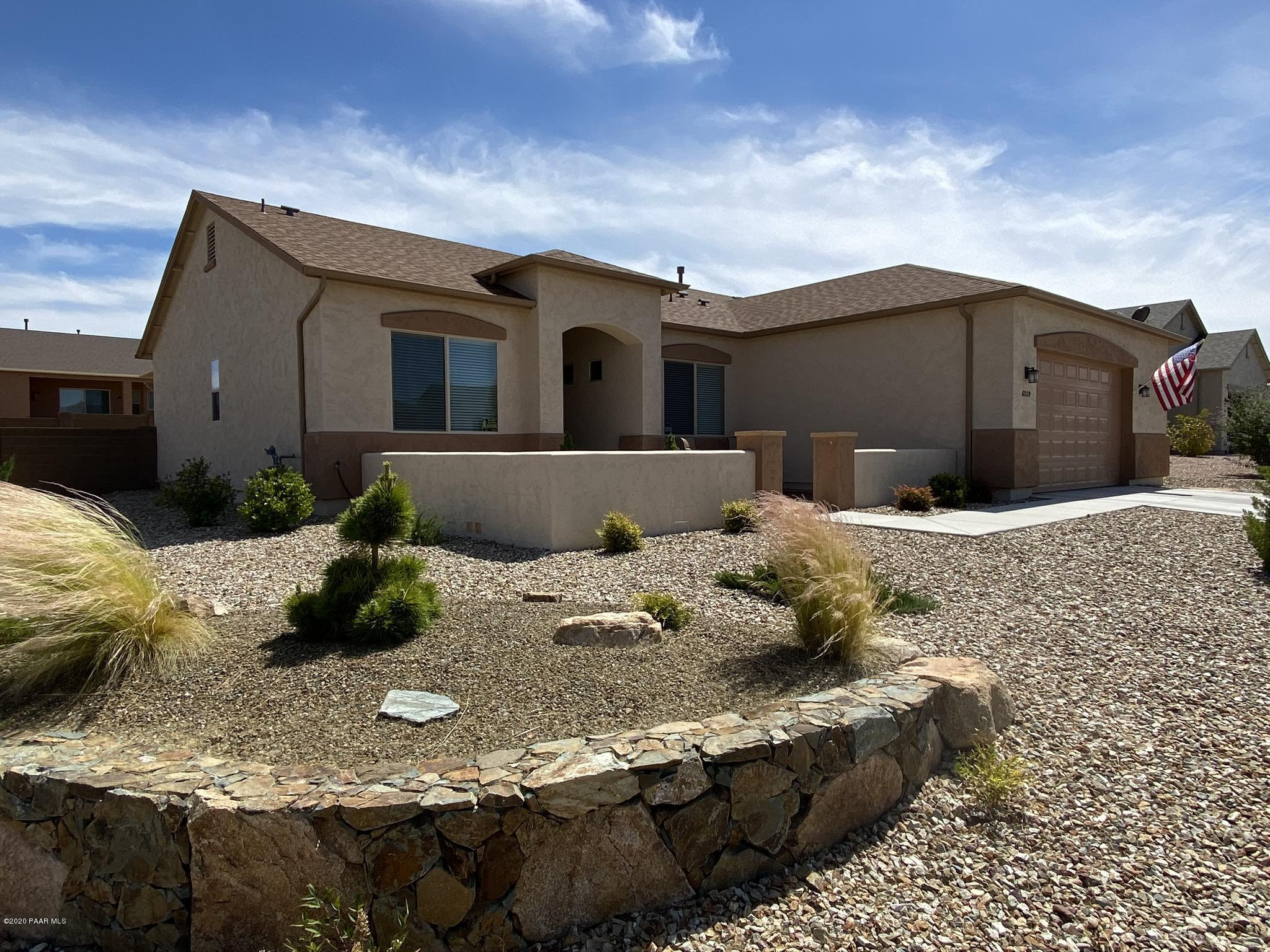 Photo of 6229 Garnet, Prescott Valley, AZ 86314
