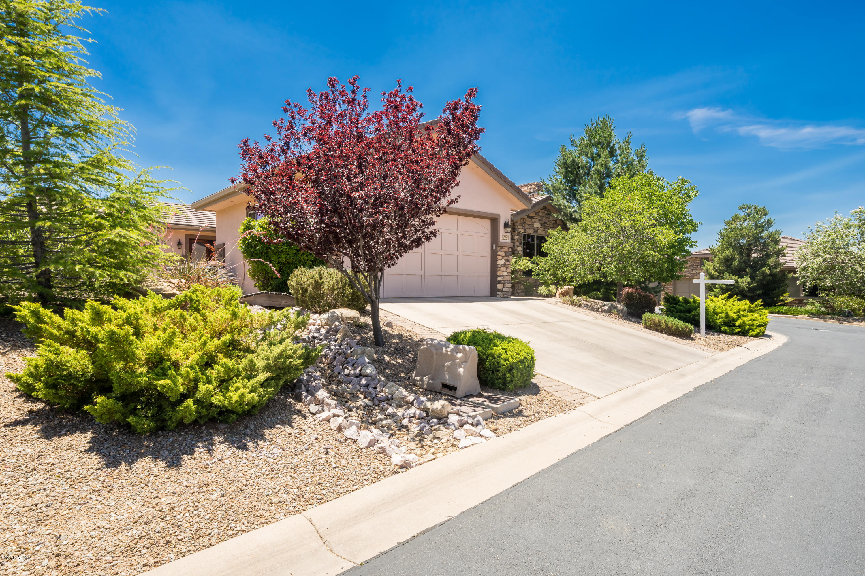 Photo of 1251 Pebble Springs, Prescott, AZ 86301