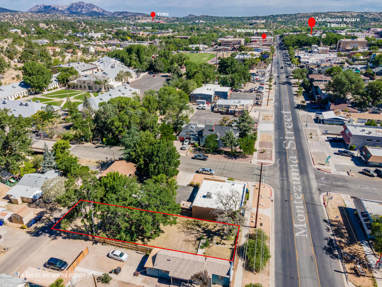 Photo of 406 Montezuma, Prescott, AZ 86303