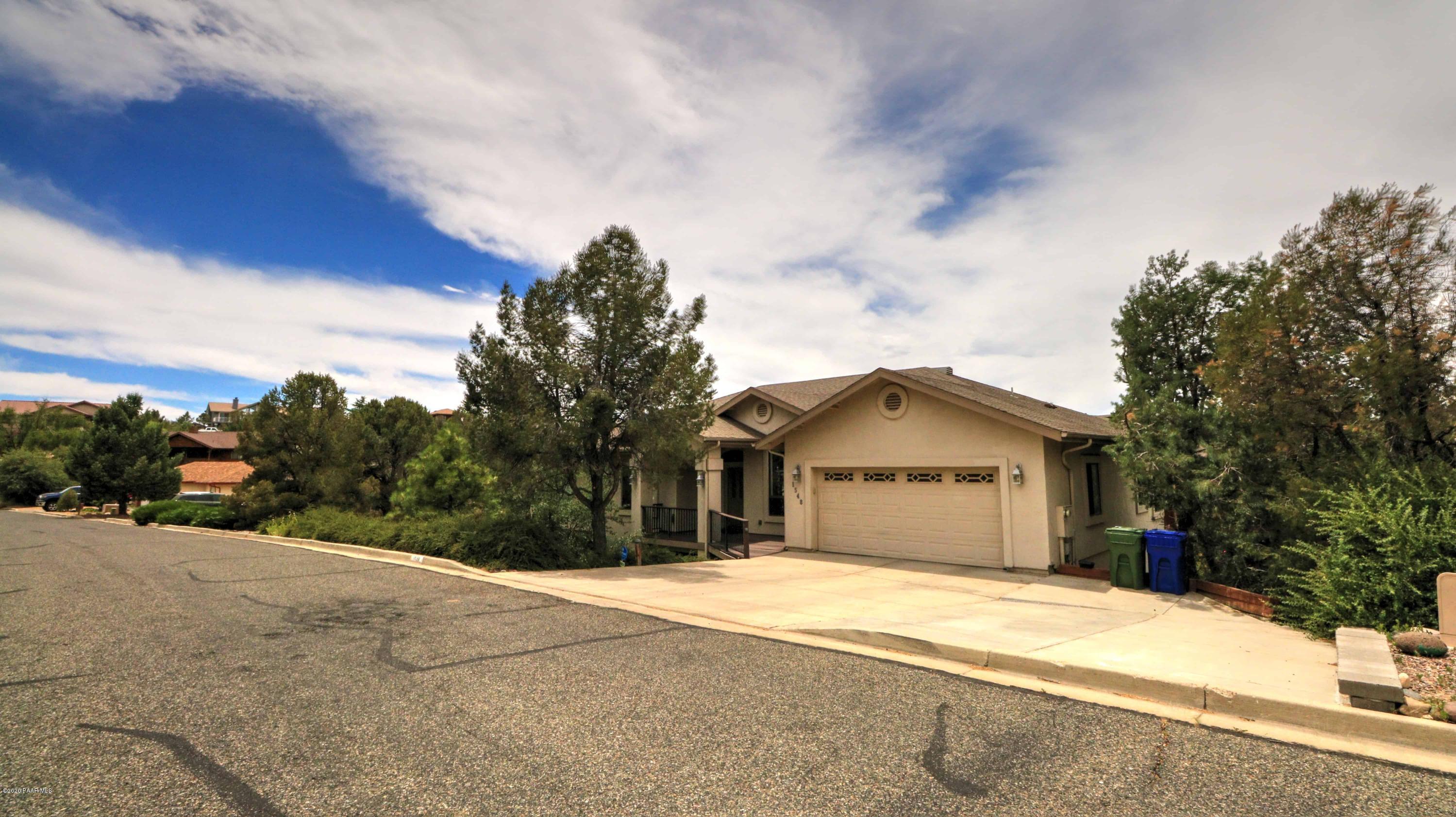 Photo of 1548 Hawkeye Ridge, Prescott, AZ 86301
