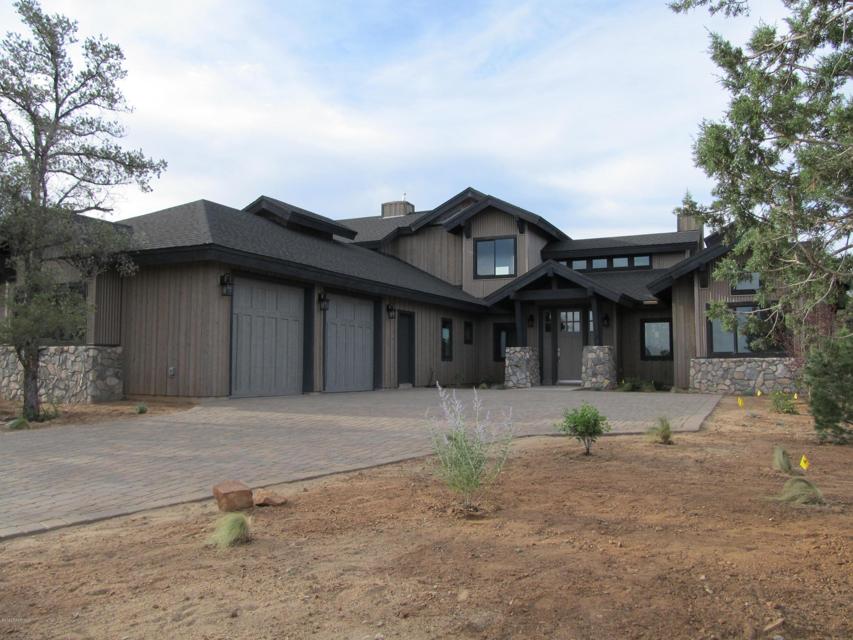 15325 N Tyler Avenue, Prescott, Arizona